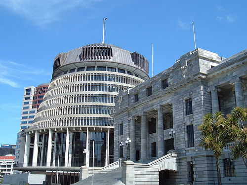 New Zealand Government Open Access and Licensing framework