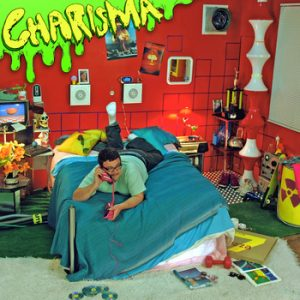 Charisma by Disasteradio is out under CC