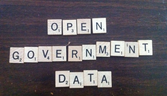 Tohatoha joins workshop on enabling open government to thrive