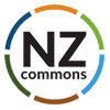 Announcing the editorial board for NZCommons